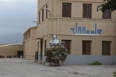 """""""Dock 7"""" - ex magazzini della Tirrenia (costagar51) Tags: palermo sicilia sicily italia italy storia arte bellitalia"""