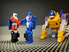 Convobat_08 (Vexwing) Tags: transformers convobat megalligator takara ehobby legends apex optimus primal megatron beast wars titans