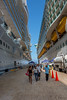 Cruise Ships (_patclancy56) Tags: cozumel cruise cruiseship