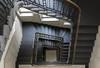 7505 (explored) (.niraw) Tags: köln schildergasse treppe treppenhaus abwärts strasenfotografie geländer niraw arm hand stufen geometrie architektur symmetrie licht