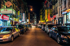 Mott Street, Little Taipei (Arutemu) Tags: evening asian asia america american a7rii urban usa us unitedstates night nighttime nightscape nyc ny newyork newyorkcity nightshot neon scene scenic street sony a7rmkii chinatown chinese downtown downtownmanhattan アメリカ 米国 美国 ニューヨーク ニューヨーク市 紐育 マンハッタン 中華街 都市 都市景観 都市の景観 都会 町 街 街並み 夜 夜景 夜光 ネオン 風景 景色 見晴らし 光景