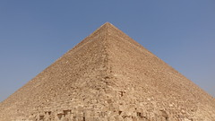 The Pyramids of Giza (Rckr88) Tags: giza cairo egypt the pyramids thepyramidsofgiza pyramid pyramidsanddesert relic relics ancient ancientegypt africa travel travelling