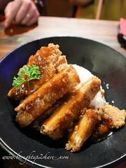IMG_1365 (Chris & Christine (broughtup2share.com)) Tags: ticklish pork garden midvalley pj petalingjaya noodles rice
