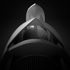 Titan (vulture labs) Tags: valencia long exposure photography workshop fine art architecture bw blackandwhite