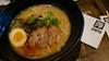 tonkotsu assari ramen (the snow bunny) Tags: jinya ramen japanesefood noodles yvr 604 vancouver vancity vancitybuzz foodie slurp egg tonkotsu assari ラーメン 豚骨