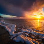 Sea Foam Sunset thumbnail