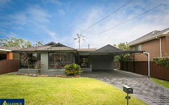 6 Amiens Avenue, Milperra NSW