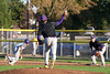 Baseball Practice (Knox College) Tags: knoxcollege prairiefire men sports athletics college baseball pitcher runner firstbase pickoff baseballpractice1647721
