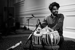 Sahota Siblings (A. adnan) Tags: tabla classical music leicester uk
