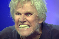 Gary Busey Net Worth (gossipmagazines) Tags: two one this was born is girlfriend with jake who jacob luke son william his second wife actor gary judy has sons 2010 sampson busey steffanie hulkenberg