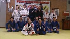 Seminario Jucao Enero de 2014 Gimnasio Black Belt Getxo y fit Bai mungia