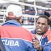 WSB Finals training Cuba