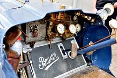 BRASIER 1908 (bernard63000) Tags: nikon voiture d750 ancienne puydedôme 2470mm parcdesvolcans chainedespuys brasier combrailles pontgibaud