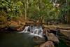 Rimba Rekreasi Bukit Wang (Shamsul Hidayat Omar) Tags: tourism forest photography high interesting nikon scenery long exposure dynamic air places scene malaysia wang omar range hdr kedah bukit terjun sungai recreational rimba hidayat greatphotographers shamsul jitra rekreasi photoengine oloneo d800e