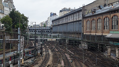 Saint Lazare Parijs (vofot) Tags: frankrijk parijs