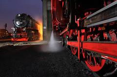 Wernigerode Germany (dayvmac) Tags: harzquerbahn wernigerode harz harzmountaintrain train steam steamlocomotive railways germanrailways