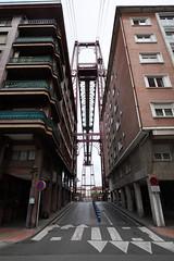 Puente de Vizcaya / Portugalete (Entangled Photons) Tags: bilbao spanien baskenland biskaya