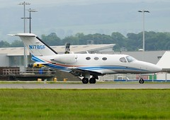 N178SF Cessna 510 Citation Mustang (Gerry Hill) Tags: biz bizjet business jet corporate businessjet privatejet corporatejet executivejet jetset aerospace fly flying pilot aviation airplane plane aeroplane aircraft airport apron photograph pic picture image stock aircraftstock airplanestock aviationstock businessjetstock bizjetstock privatejetstock jetstock air transport n178sf cessna 510 citation mustang edinburgh propellor runway edi gerry hill scotland turnhouse ingliston d90 d80 d70 boathouse bridge nikon airways international airline egph images