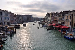 Wielki Kanał | Grand Canal