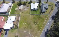 Lot 401 Bolwarra Avenue, Ulladulla NSW