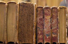 Stylish antique books (Catarina Oberlander) Tags: uk cambridge canon book antique books antiquebooks 60d canon60d