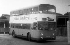mersey - mpte 1478 southport depot 80 JL (johnmightycat1) Tags: bus merseyside