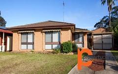 7. Kingsley Grove, Kingswood NSW