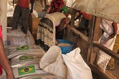 2012_Quênia_Arroz_10.673 ton (10) (Cooperação Humanitária Internacional - Brasil) Tags: cooperação humanitária quênia