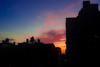 Upper West Sunset (Ed Newman) Tags: newyorkcity sunset upperwestside gothamist newyorksunset newyorkarchitecture upperwestsidesunset