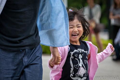 Śmiech dziecka