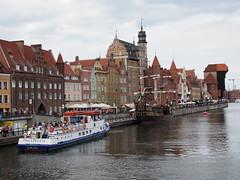 Gdansk, Poland!