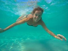 YDXJ0636 (Goldmund100) Tags: sea summer italy beach seaside italia mare estate salento puglia spiaggia vacanze lecce 2015 xiaomi actioncam xiaomiyi