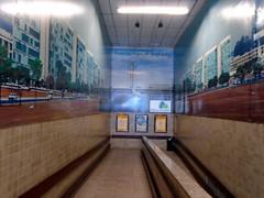 Pão de Açúcar, rampa estacionamento - BSB-DF - DSC00405 (Dona Minúcia) Tags: city cidade art wall parking supermarket vista decoração parede supermercado rampa estacionamento 508sul brasíliadf lojapãodeaçúcar
