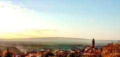 Ula Tirso view (Luisone90) Tags: ula ulatirso panorama beautifulplace sardigna sardegna sardinia autunno autumn