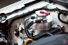 Volkswagen Golf GTI RS
