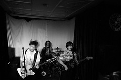LIVE: Trouble In Paradise @ The Record Crate, Sydney, 30th Dec