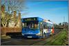 34594, Murcott (Jason 87030) Tags: murcott longbuckby tugby northampton village scene northants northamptonshire dennis dart stagecoach january 2017 96 route 34594 kp04gzr