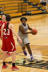 Women's Basketball 2016 - 2017 (Knox College) Tags: knoxcollege prairiefire women college basketball monmouth athletics sports indoor team basketballwomen201735511