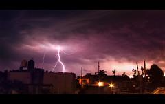 Flash / Thunder (LUSEJA) Tags: luseja argentina parana entrerios canon 2016 storm thunder rays electrical flash tormenta electrica rayosycentellas