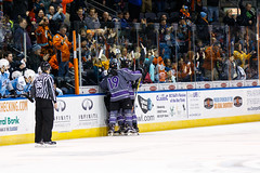 "Missouri Mavericks vs. Alaska Aces, December 16, 2016, Silverstein Eye Centers Arena, Independence, Missouri.  Photo: John Howe / Howe Creative Photography • <a style=""font-size:0.8em;"" href=""http://www.flickr.com/photos/134016632@N02/31717052686/"" target=""_blank"">View on Flickr</a>"