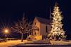 Merry Christmas dear friends (AndiP66) Tags: froheweihnacht frohe weihnacht merrychristmas merry christmas happynewyear 2016 kapelle chapel stantonius altbüron rottal luzernerhinterland kantonluzern cantonoflucerne schweiz switzerland winter schnee snow night nacht long exposure langzeitbelichtung lights lichter sony alpha 77 mark ii 77ii 77m2 a77ii ilca77m2 slta77ii sigma 1835mm sigma1835mmf18 andreaspeters