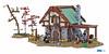 Blacksmith (Sylon-tw) Tags: sylontw sylon castle lego moc froge blacksmith bricktimeteam tudor