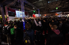 DSC_8744 (Kubiii Photography) Tags: gelb photography nikond7000 nikon nikonphotography leipzig kubiiiphotography dreamhack dhde17 dhde pc gaming messe car rocket league legends zelda asus samsung zotac cosplay counterstrike csgo mediamarkt ssd love gopro sissor streaming twitch corsair streamarea lioncast giveaway chillin dragonball mifcon gigabyte