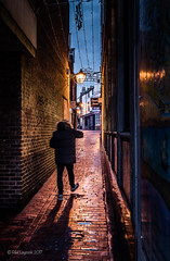 Meeting House Lane (amipal) Tags: 175mm alley brighton city england gb greatbritain historic history lane manuallens sussex thelanes uk unitedkingdom urban voigtlander street