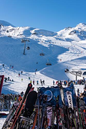 Kitzsteinhorn nach Gletscherexpress 2