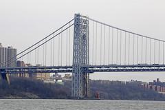 _MG_6964e (Moonheart) Tags: gw bridge georgewashingtonbridge nyc nj ny newyork newyorkcity