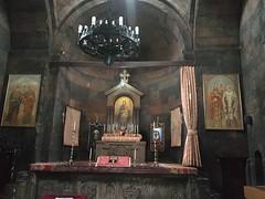 IMG_7051 (Tricia's Travels) Tags: armenia travel explore khorvirap araratprovince aremniaturkeyborder monastery tourism