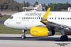 EC-MES LMML 02-01-2017 (Burmarrad) Tags: airline vueling airlines aircraft airbus a320232 registration ecmes cn 6518 lmml 02012017
