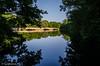The secret lake (sebastian_knorr) Tags: wasser lake sun sunset braunschweig riddagshausen see natur spiegelungen sonnenuntergang