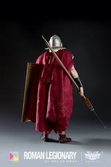 ACI TOYS 1:6 Roman Legionary, photography by Dick Po (Aci Toys) Tags: acitoys actionfigure historical roman legionary dickpo onesixthscale onesixth onesixthphotography